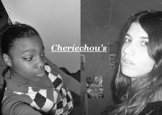 The Cheriechou's world