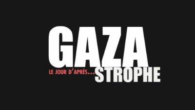 """La verité sur le sionnisme  """"Gaza-strophe, Palestine"""": itinéraire d'un film qui dérange"""