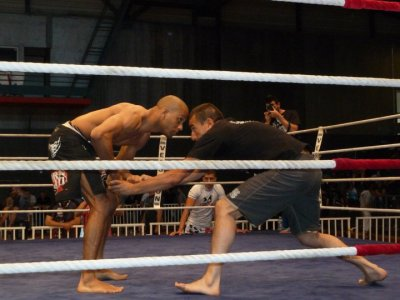 FIGHTWAY 3