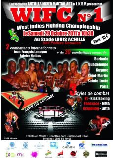West Indies Fighting Championship