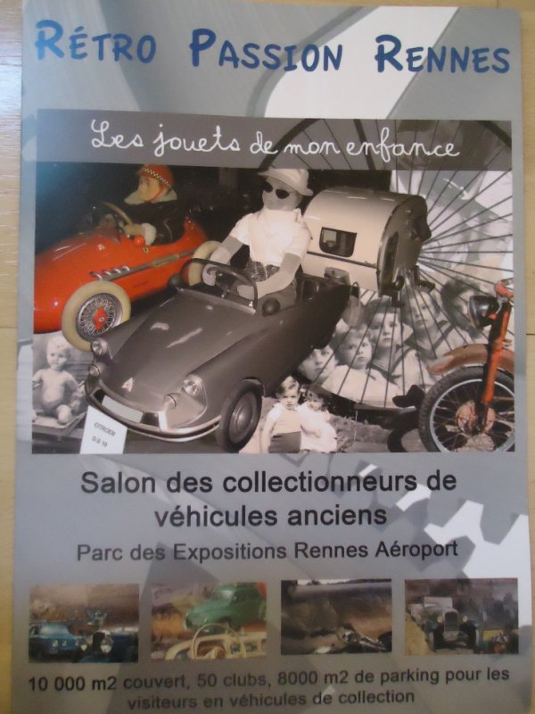 Parc expo rennes bourse auto 14 avril 2013 blog de philou 35 for Salon parc expo rennes