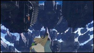 Last exile ginyoku no fam - Episode 01