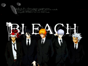 BLEACH - Episode 346