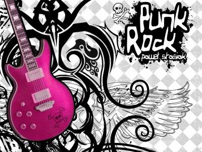 j adore le punk