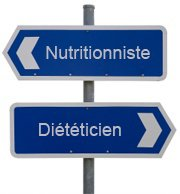 le nutritionniste
