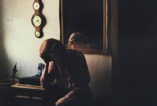 Quand je t'envoie un message c'est que tu me manques et quand je ne t'en envoie pas c'est que j'attend de te manquer