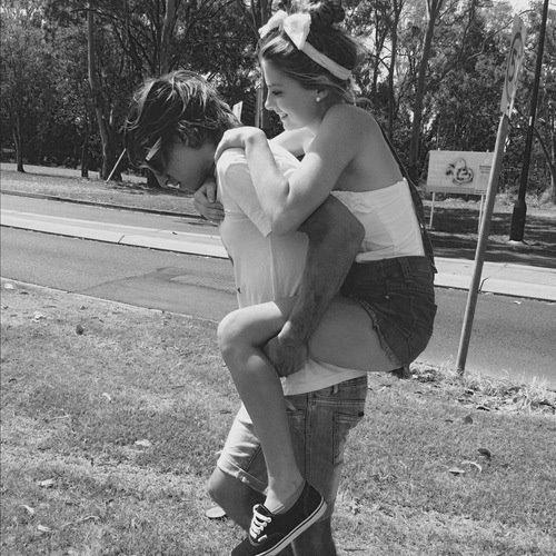 Moi sans toi c'est plus la même chose.