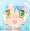 Hatefulduck