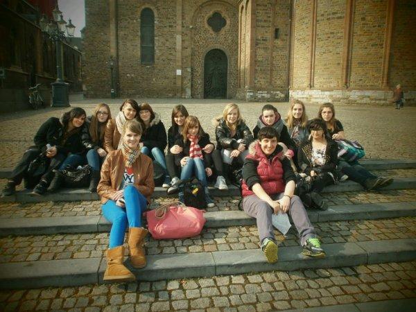 Nous A Maastricht