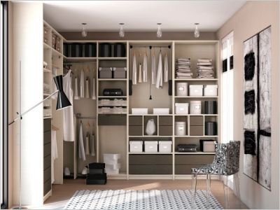 Chambre Neji, salle de bain et dressing