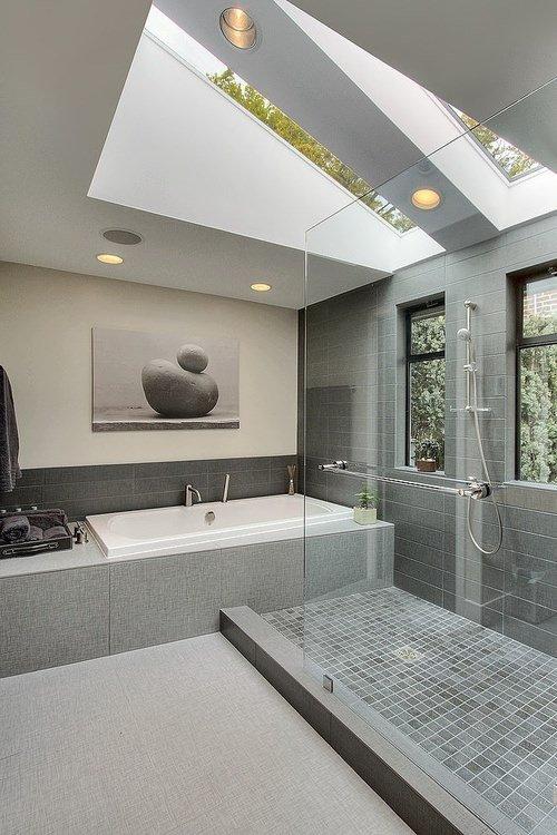 Chambre Sasuke, salle de bain et dressing