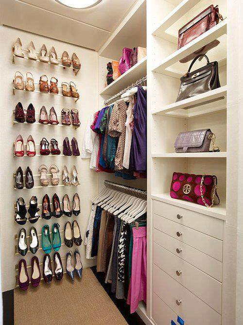 Chambre Ino et dressing