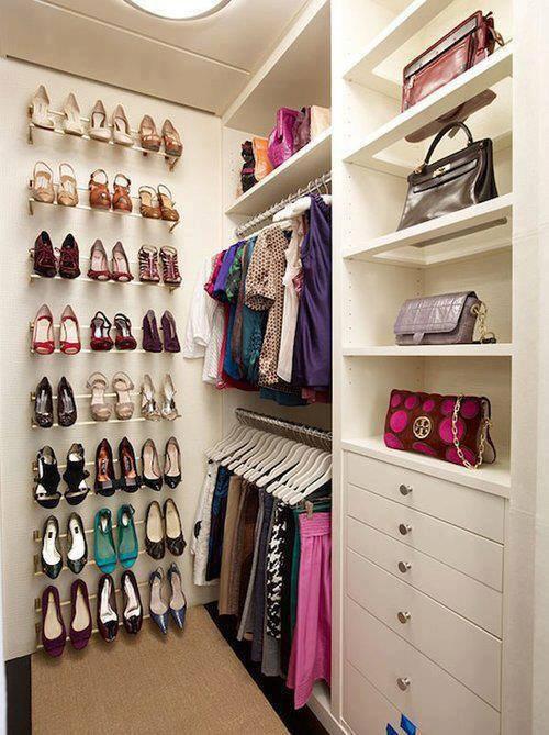 Chambre Ino et dressing