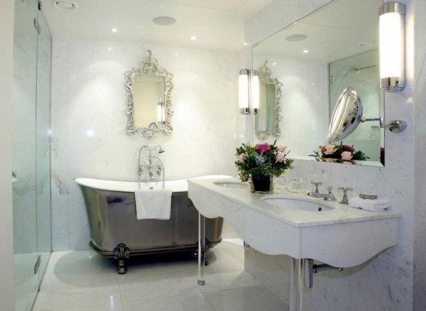 Chambre Hinata, salle de bain et dressing