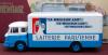 Renault Saviem JL20 Laiterie Parisienne.
