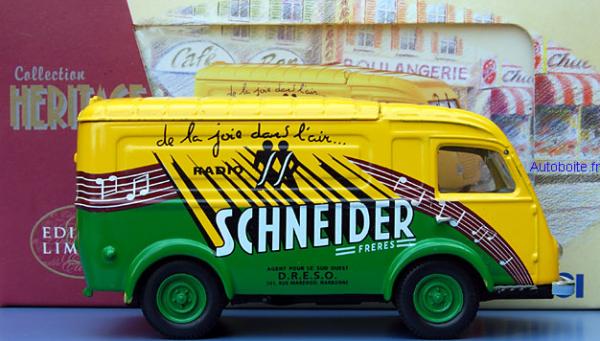 Renault 1000Kg Schneider.