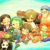 Poésie: Nakama pour la vie ♥♡