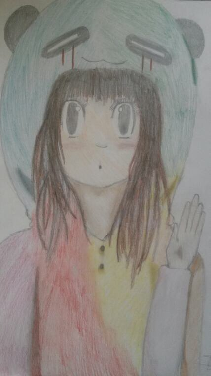 Concours de dessin! ~