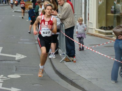 10 km d'Arras : un tremplin pour la suite ?...