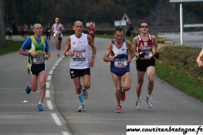 Championnat de France de semi-marathon 2010 : la confirmation...