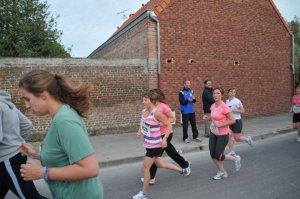 L'Amiénoise 2011 : une course de patience...