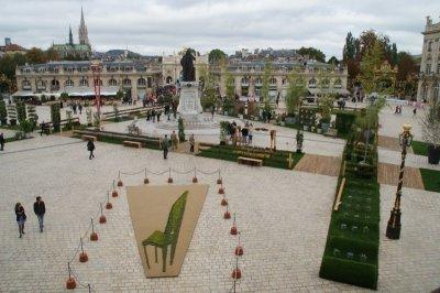 Le grand rendez-vous, les Championnats de France 2012 de semi-marathon...