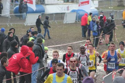 Interrégionaux FFA de cross-country - TOP 8 et qualification pour les France !