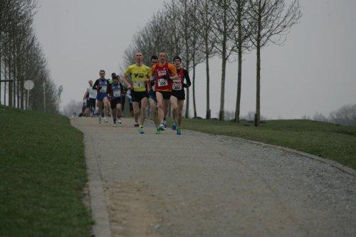 Préparation pour les Championnats de France FFA de 10 km...