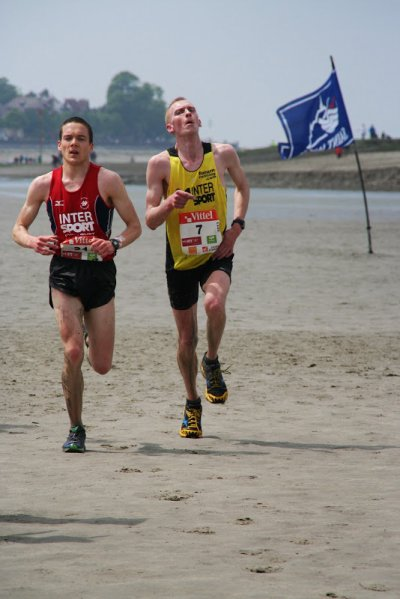 Transbaie 2013 : Performance et ambiance !