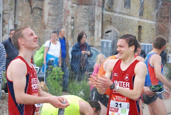 Transbaie 2013 : l'après-course...