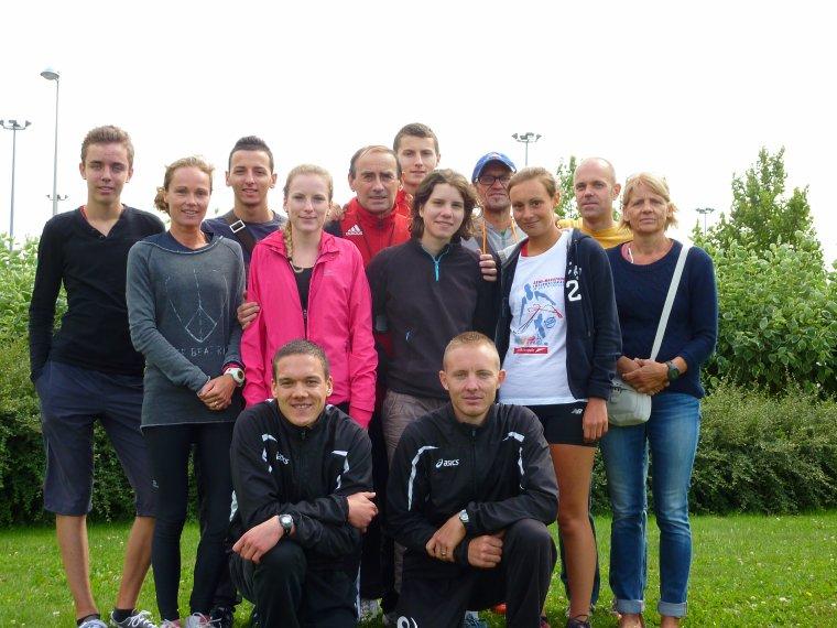 10 km de Lille 2013 : Retour en force…