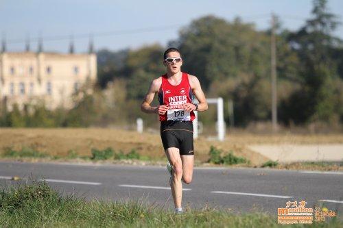 Championnat de France de Marathon - Toulouse 2013. Partie 2/2.
