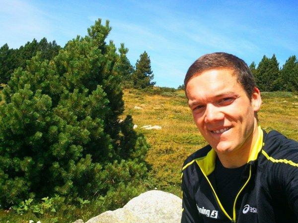 Au fil de mon stage Briançon / Font-Romeu août 2014... 2e partie
