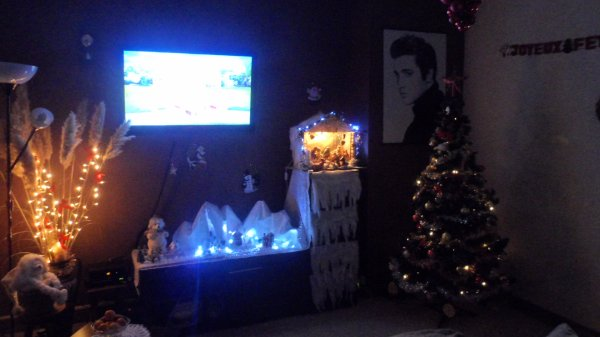 ma déco noel
