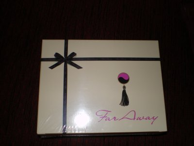 coffret far away