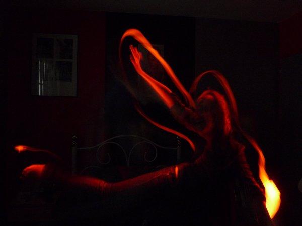 Light Painting !