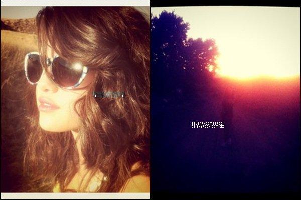 """_ PHOTOS INSTAGRAMElle est en plein tournage du clip de """"Hit the lights"""" ! ♥         _"""