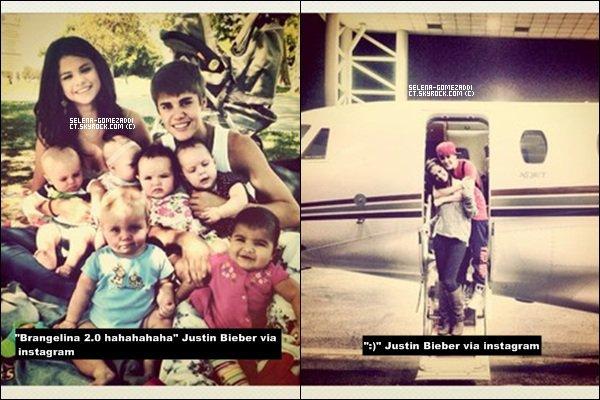 _ 21 septembre : Jelena se baladaient dans un zoo à LA.Top ou Flop ? _