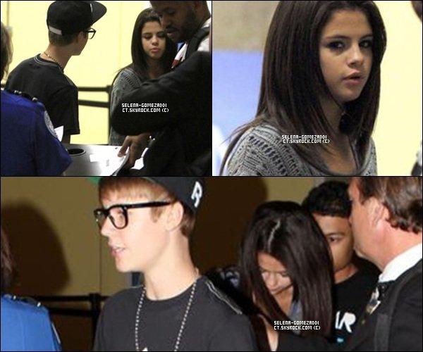 _ 15 septembre : Jelena dans la salle de cinéma pour Abduction.Top ou Flop ? _