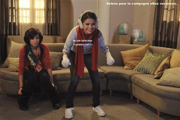 _ 03 novembre : Selena s'est envolée pour Belfast, où elle présentera les EMA dimanche + photo personnelle sur le tournage d'un clip à Justin.Top ou Flop ? _