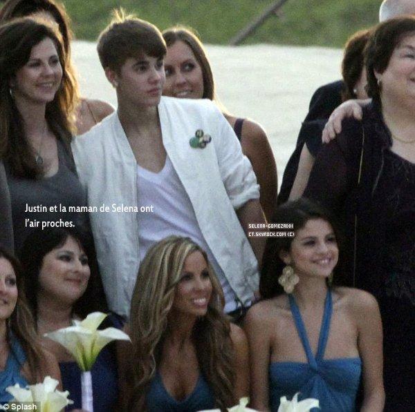 _ 07 décembre : Jelena à leur hotel, au Mexique.Top ou Flop ? _