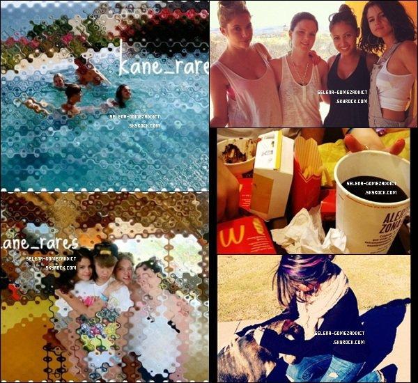 _ 10 janvier : Jelena se rendant dans un restaurant à hollywood.Top ou Flop ? _