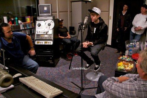 Quelques photos de Justin
