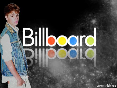 Justin dans le Top 10 2011 des meilleurs artistes selon Billboard
