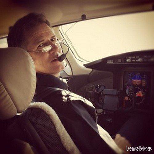 Nouvelles photos postées par Justin sur instagr.am + D'autres photos de Mexico