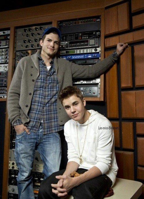 Photos de Justin pour Punk'D