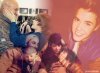 Justin et ses proches se confient