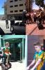 Justin à Radio Disney
