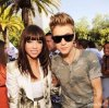 Duo bien confirmé entre Justin et Carly Rae Jepsen