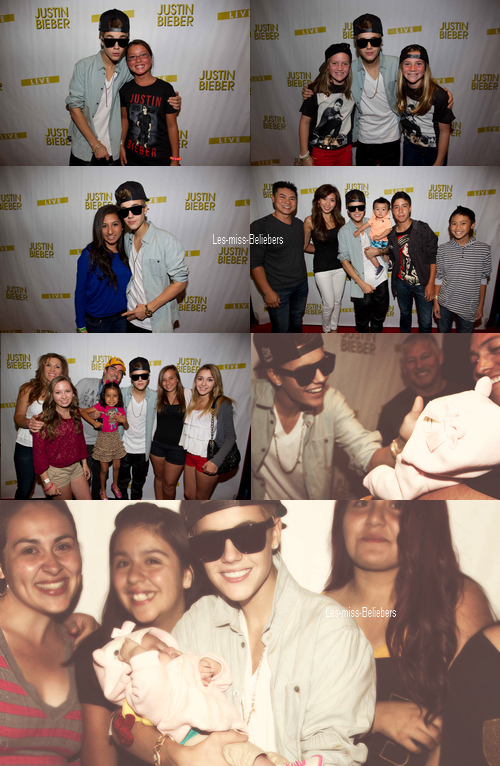 Photos divers et vidéo de Justin + Photo postée sur instagr.am